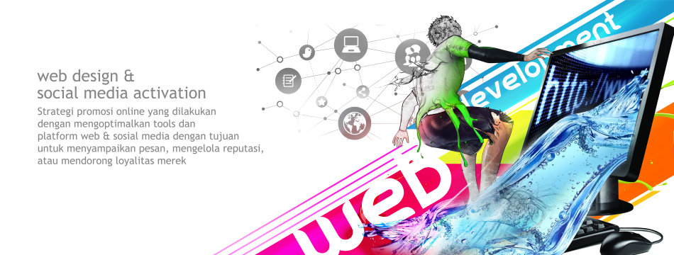 desain, company profile, video profile, website, brand development, logo
